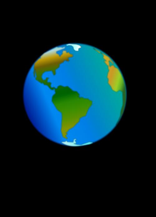 Planeta žemė,sistema saules,saulės sistema,erdvė,nemokama vektorinė grafika