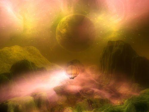 Planet Fantasy 11