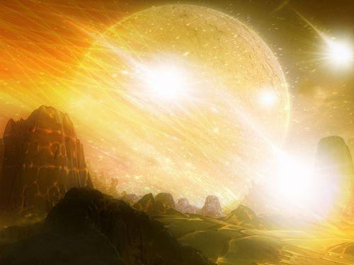 Planet Fantasy 17