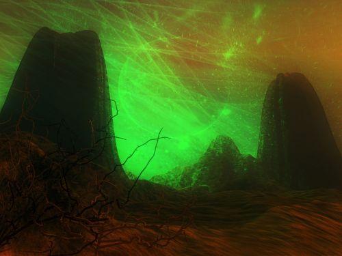 Planet Fantasy 18