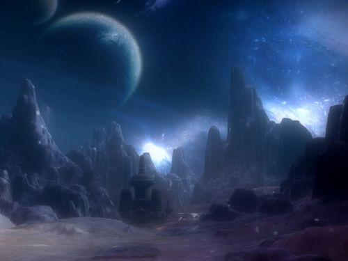 Planet Fantasy 2