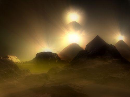 Planet Fantasy 3