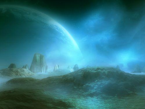 Planet Fantasy 4