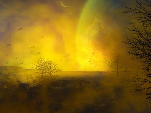 Planet Fantasy 5