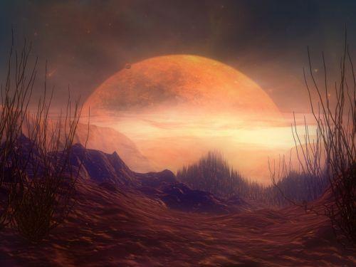 Planet Fantasy 7