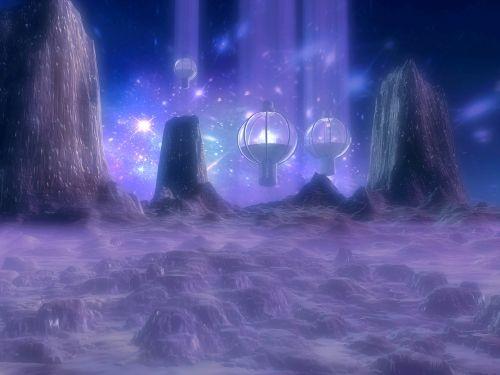 Planet Fantasy 8