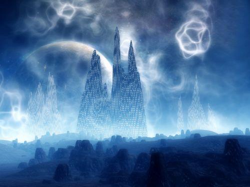 Planet Fantasy 9