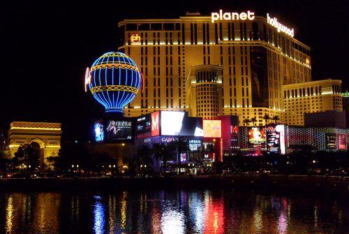 Planet Hollywood- Las Vegas, NV USA