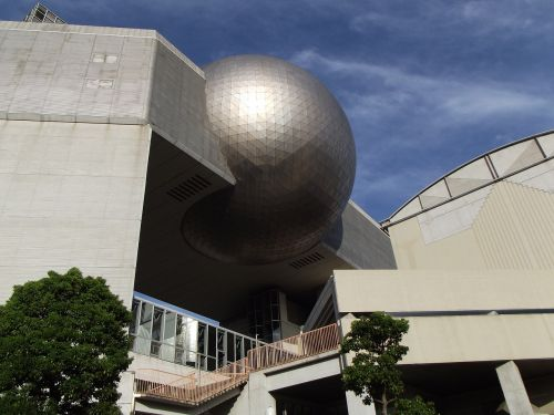 planetarium japan japanese