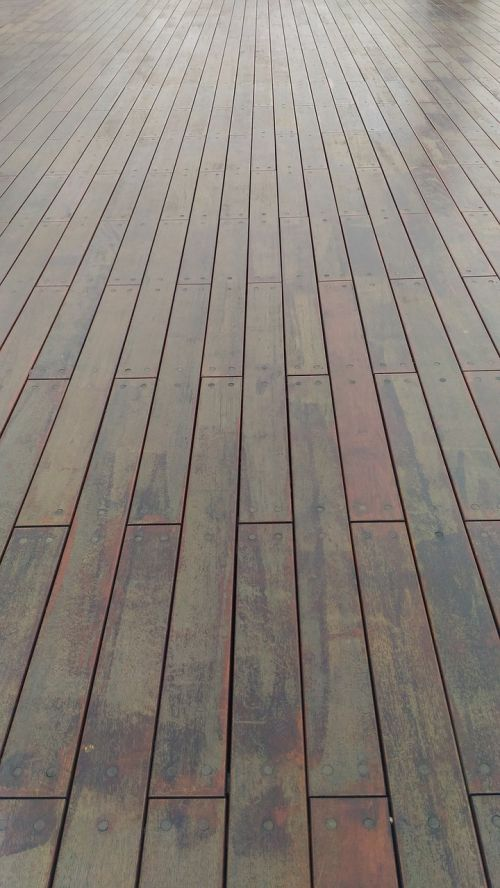 plank material wood