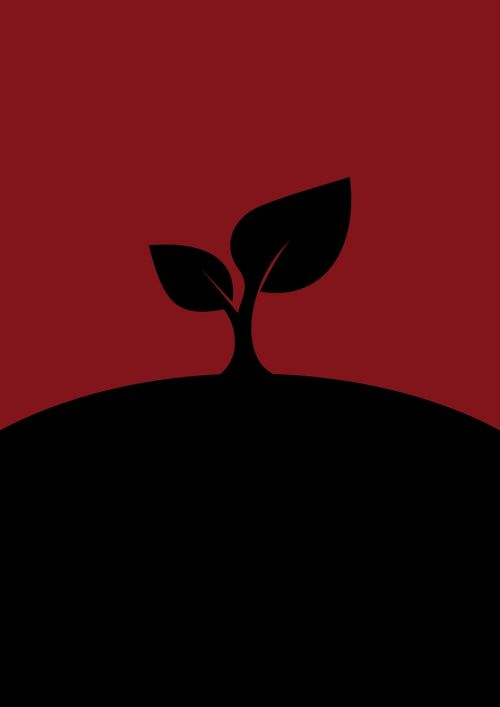 plant last plant red
