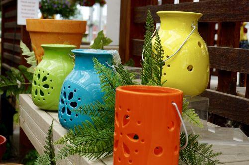 planters nursery pots garden