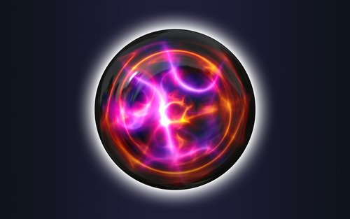plasma  sphere  energy
