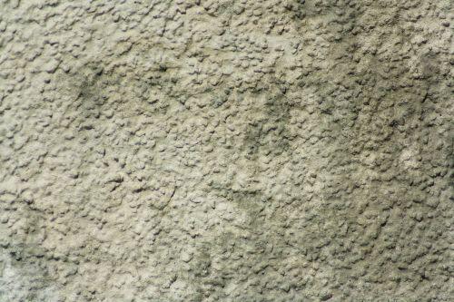 plaster spot rauh
