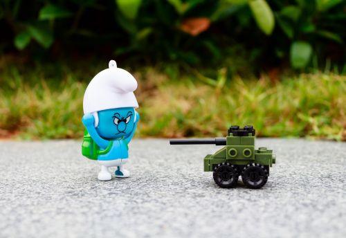 plastic toy plastic toy