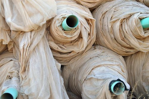 plastic rolls of plastic plastic greenhouse