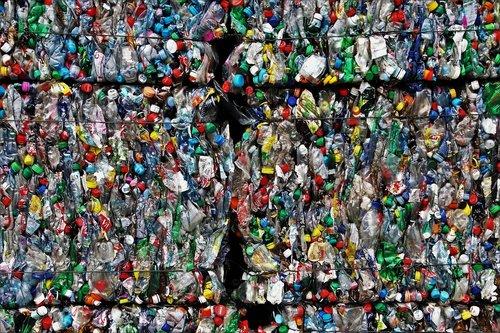 plastic  processing  waste