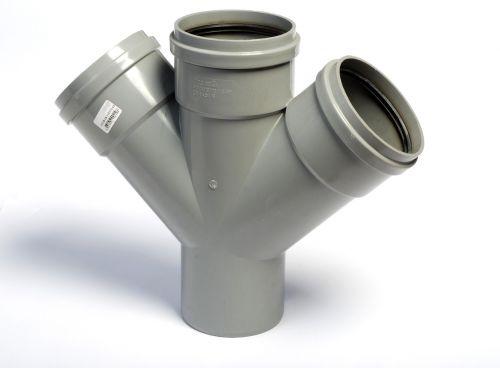 plastic pipe water