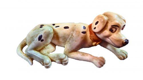 Plastic Dog