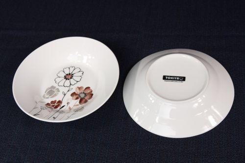 plate white pure