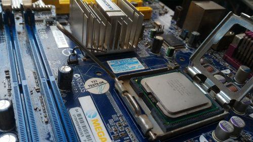 plate hardware processor