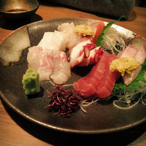 plate wasabi japan
