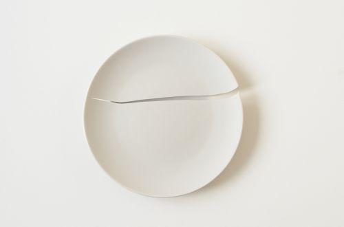 plate broken plate broken