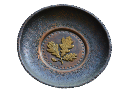 plate bowl shell
