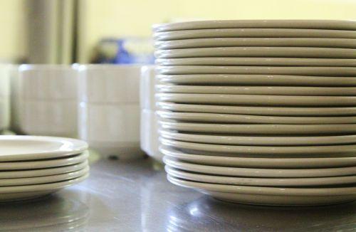plate tableware kitchen