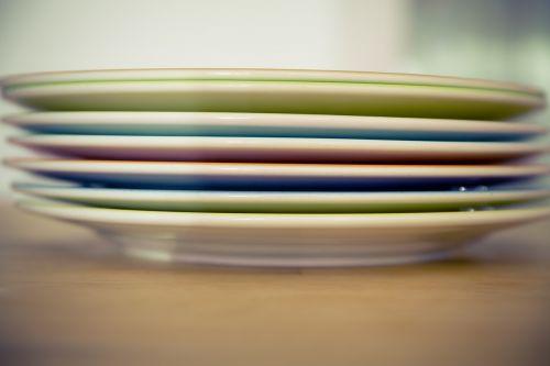 plate tableware porcelain