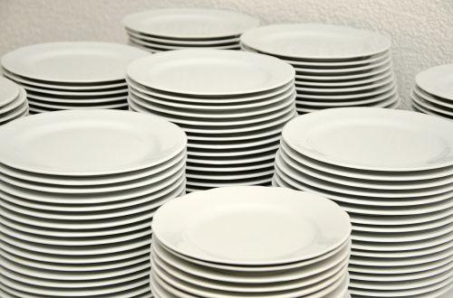 plate stack terller stack