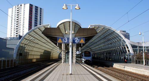 platform architecture modern
