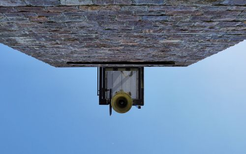 platform bell masonry