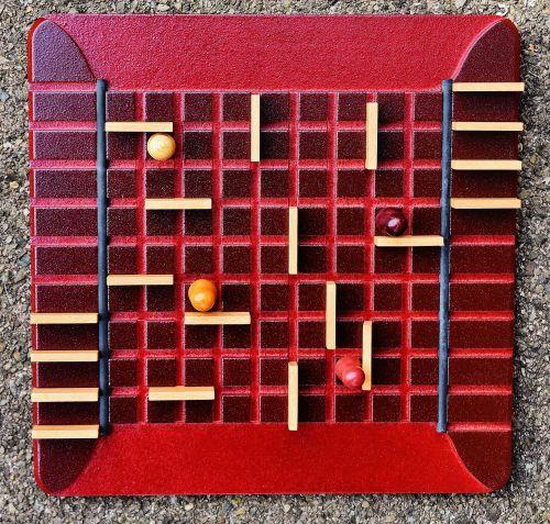 play gesellschaftsspiel quoridor