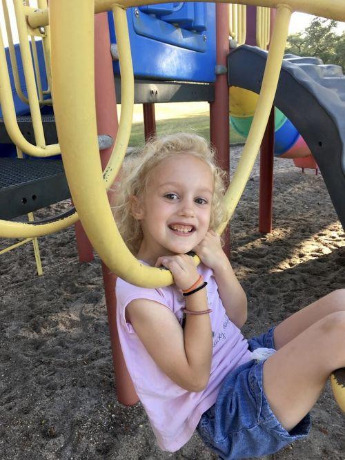 play park girl
