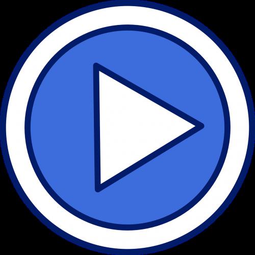play button audio