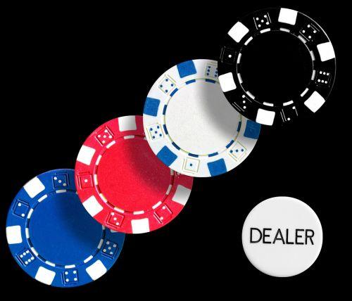 play poker gambling