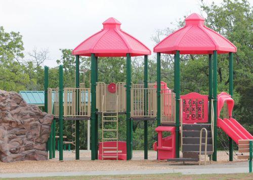 playground park outdoor