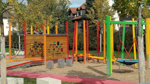 playground play children