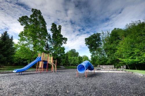 playground play set park