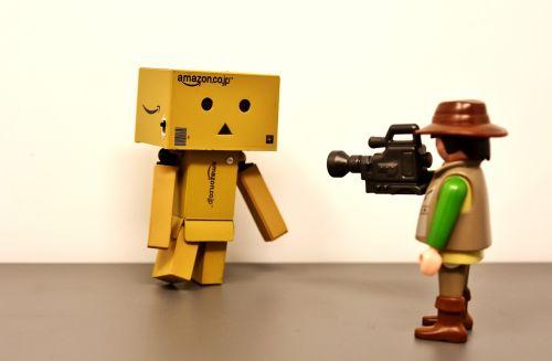 playmobil film cinematographer