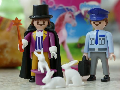 playmobil figures males
