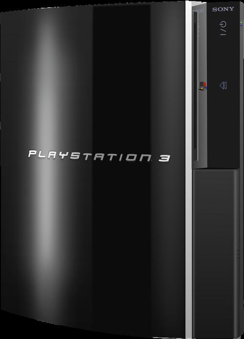 playstation video game machine