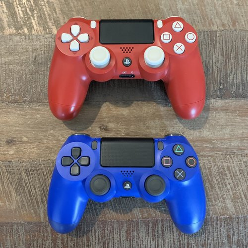 playstation  video games  controllers