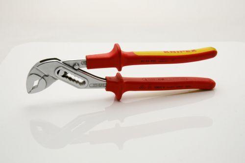 pliers tool water pump pliers