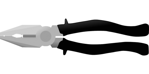 pliers tools forceps