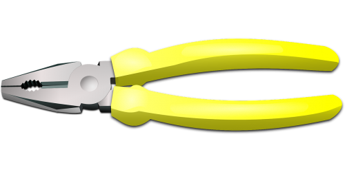 pliers tool pincers