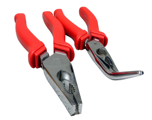 pliers  isolated  pincers