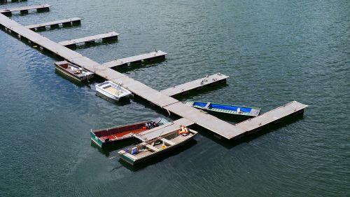 plot pier boat