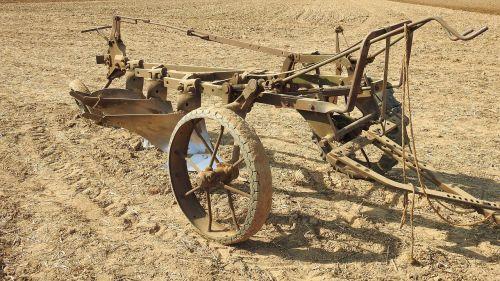 plough agriculture plow